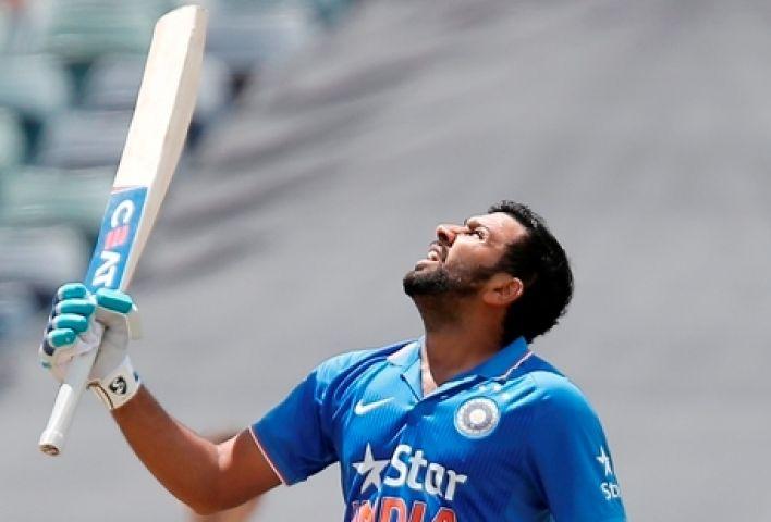 रोहित शर्मा ने अपनी विस्फोटक बल्लेबाजी का राज खोला...