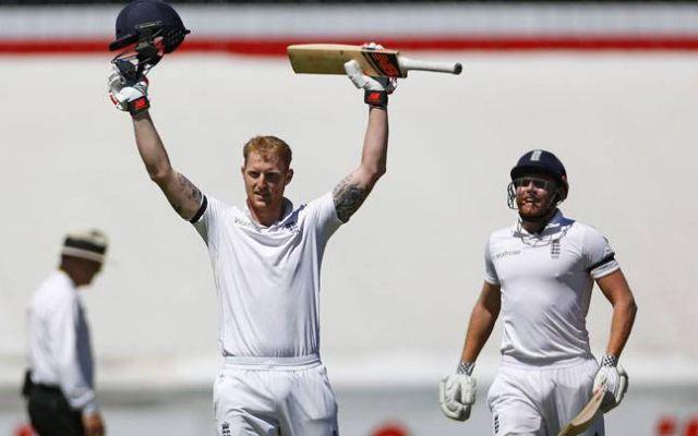 बेन स्टोक्स ने टेस्ट क्रिकेट का दूसरा सबसे तेज दोहरा शतक जमाया