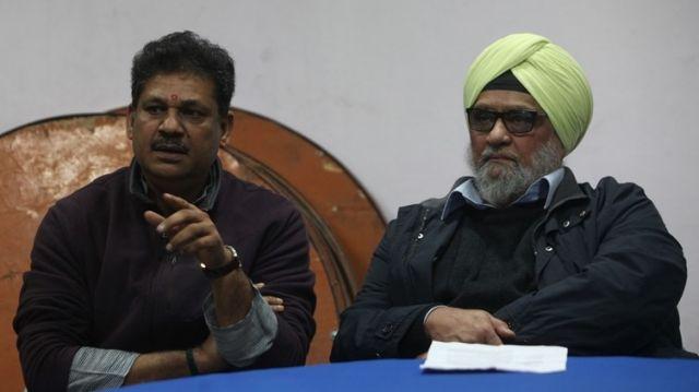 बिशन सिंह बेदी व कीर्ति आजाद पर युवा क्रिकेटर के पिता ने लगाया आरोप