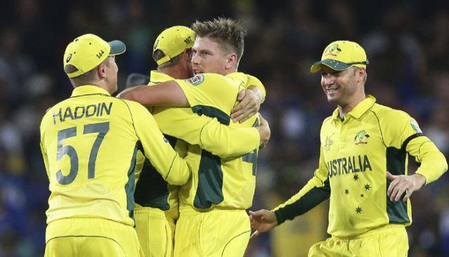 ऑस्ट्रेलिया टीम तेज गेंदबाजों के जरिये ' टीम इंडिया से भिड़ेगी