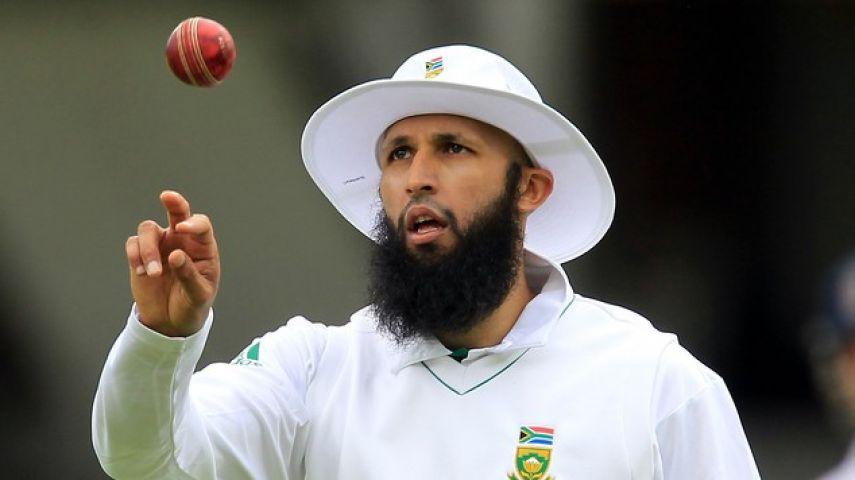 हाशिम अमला ने छोड़ी दक्षिण अफ्रीका टीम की कप्तानी
