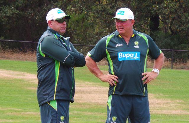 ज्यौफ मार्श ने कहा भारत के खिलाफ टेस्ट मैच से युवाओं को मिलेगा अवसर