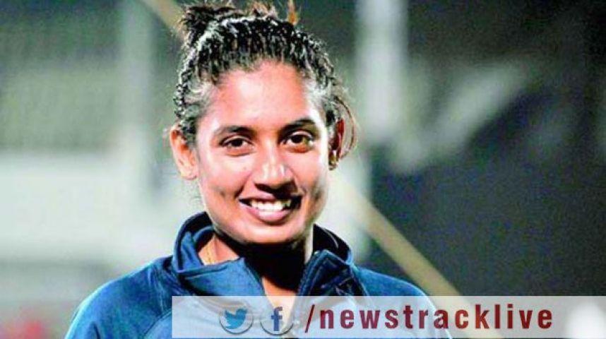 मिताली राज ऑस्ट्रेलिया दौरे में वनडे और T-20 टीमों की कप्तानी संभालेंगी