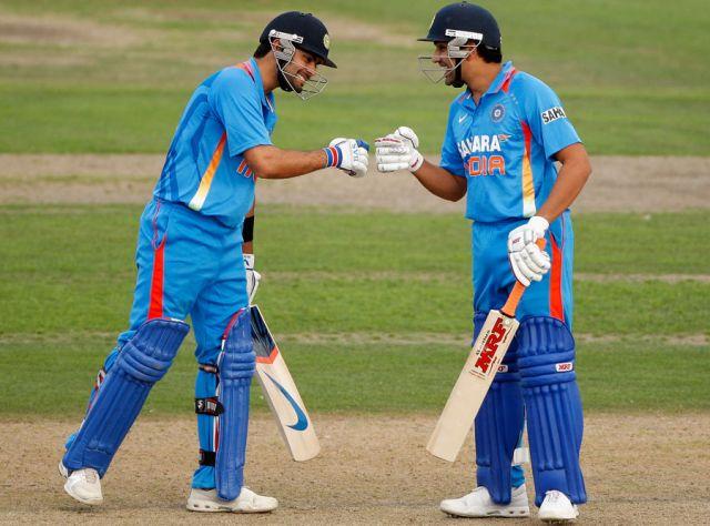 IND vs AUS : भारतीय शेरो ने बल्ले से ऊगली आग, ऑस्ट्रेलिया को दिया 310 रनों का लक्ष्य