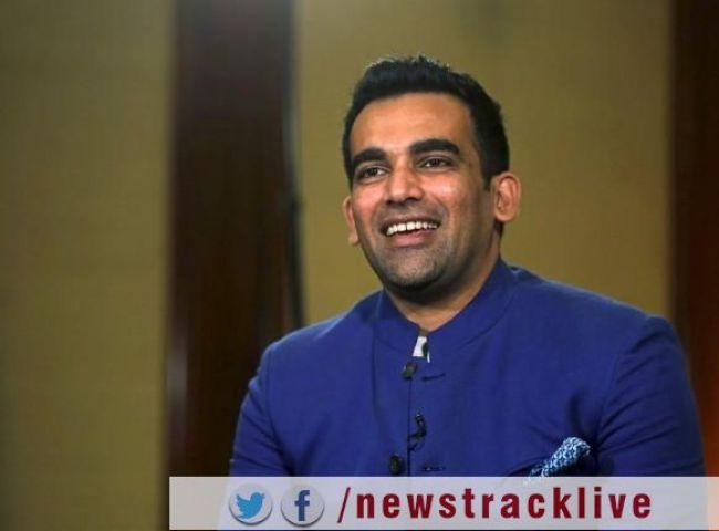 जहीर ने कहा T-20 विश्व कप में भारत को घरेलू परिस्थितियों का पूरा फायदा मिलेगा
