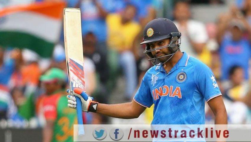 टीम हार जाए तो सर्वश्रेष्ठ पारियां भी बेकार है : रोहित शर्मा