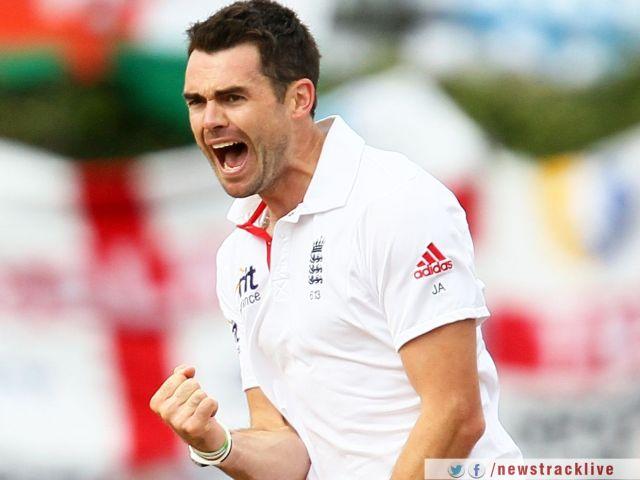 टी20 लीग में हिस्सा लेने को लेकर उत्साहित नहीं है एंडरसन