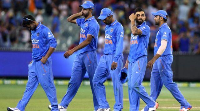 भारत को करारी हार प्रदान कर, आस्ट्रेलिया ने सीरीज अपने नाम की