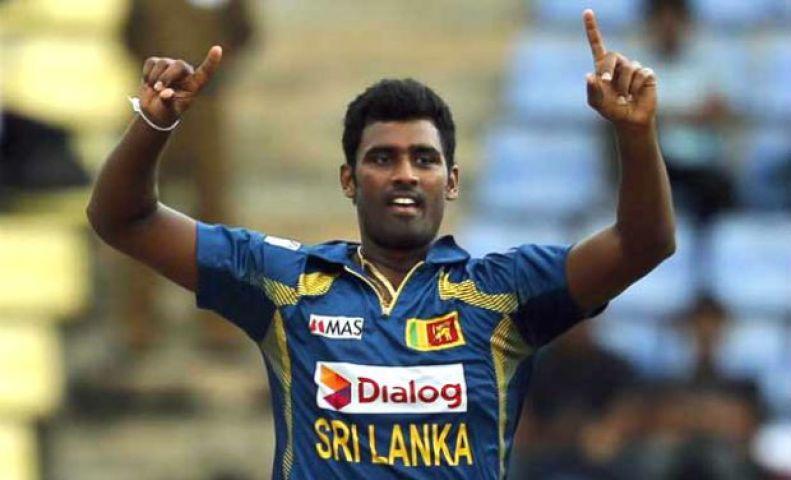 श्रीलंका को झटका, इस ऑलराउंडर का टेस्ट क्रिकेट को अलविदा