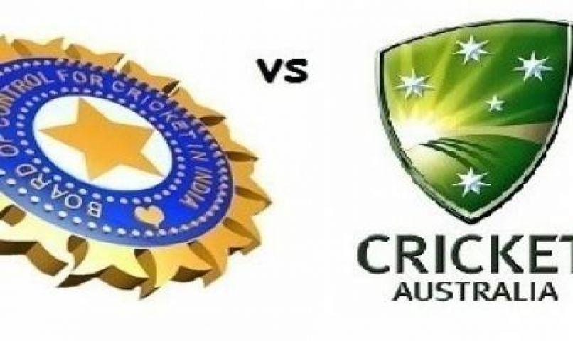 ऑस्ट्रेलिया ने जीता टॉस, पहले बल्लेबाजी का फैसला