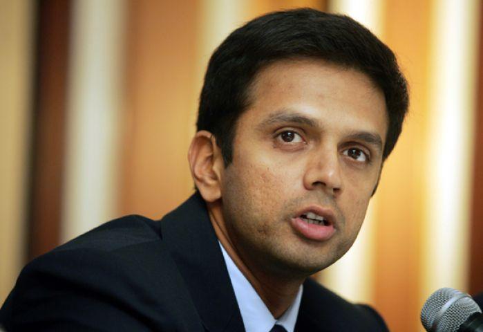 द्रविड़ : हम स्ट्राइक रोटेट करने पर काम कर रहे हैं