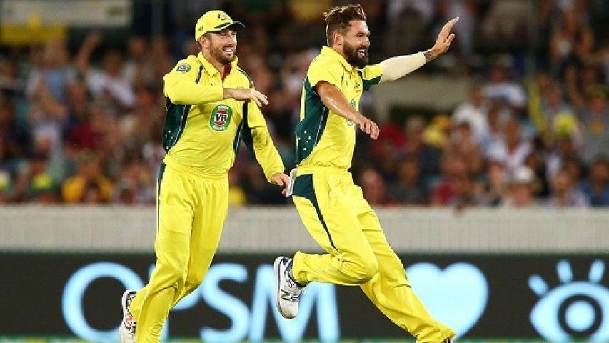 रिचर्डसन बोले धोनी के आउट होने से हारा भारत