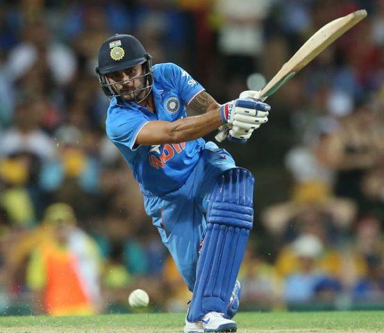 IND vs AUS : टीम इंडिया ने 6 विकेट से जीता मैच