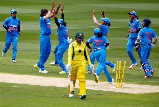 T-20 : भारतीय महिला क्रिकेट टीम ने सीरीज जीत रचा इतिहास