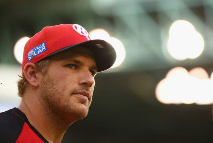 ऑस्ट्रेलियाई कप्तान फिंच अब तीसरे ट्वेंटी-20 मैच में नहीं खेल पाएंगे