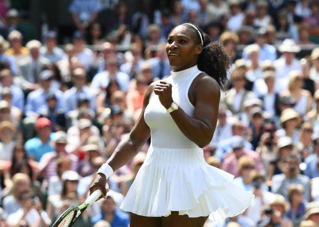 Wimbledon final: Serena Williams to face Angelique Kerber