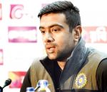 Have to be prepare for the long haul : R Ashwin