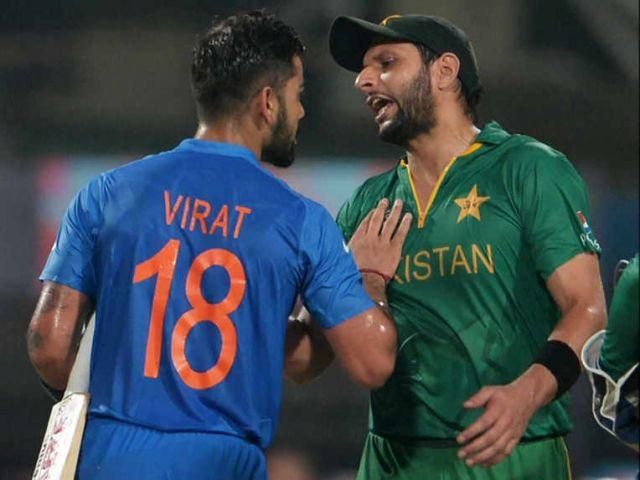 चैंपियंस ट्रॉफी 2017: भारत-पाक के बीच फिर होगा क्रिकेट का महासंग्राम