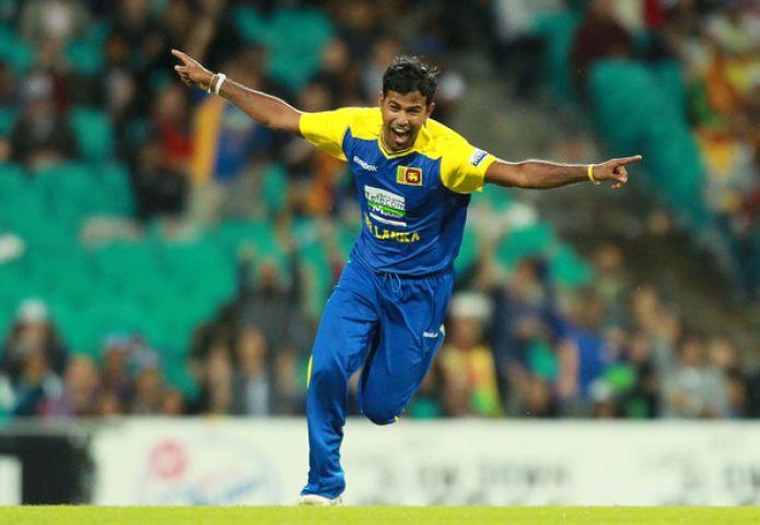 इस महान गेंदबाज ने क्रिकेट को कहा अलविदा