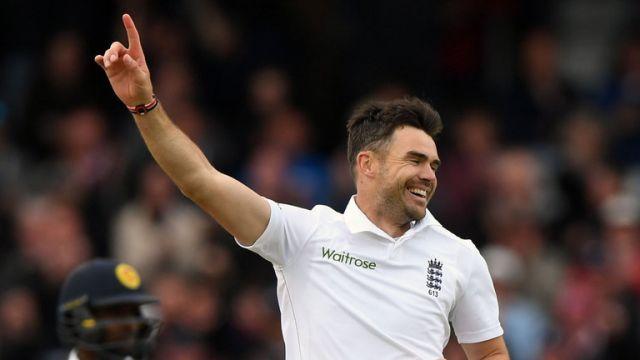 जेम्स एंडरसन बने गेंदबाजों के सरताज