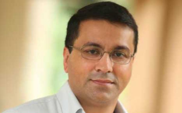 राहुल जोहरी ने BCCI के पहले CEO का कार्यभार संभाला !