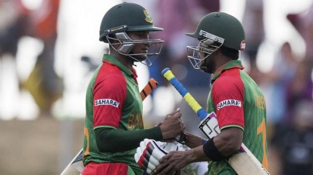 विश्वकप : बांग्लादेश की शानदार जीत