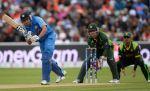 कोलकत्ता इंडिया -पाकिस्तान मैच पर गृहमंत्री का बड़ा बयान