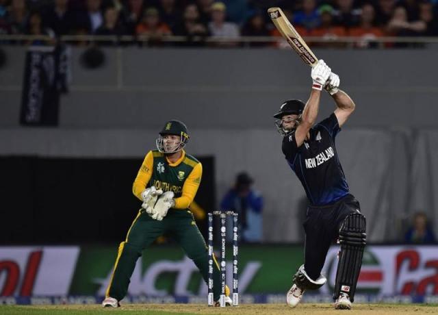 Worldcup : दक्षिण अफ्रीका को हराकर न्यूजीलैंड पहली बार फाइनल में