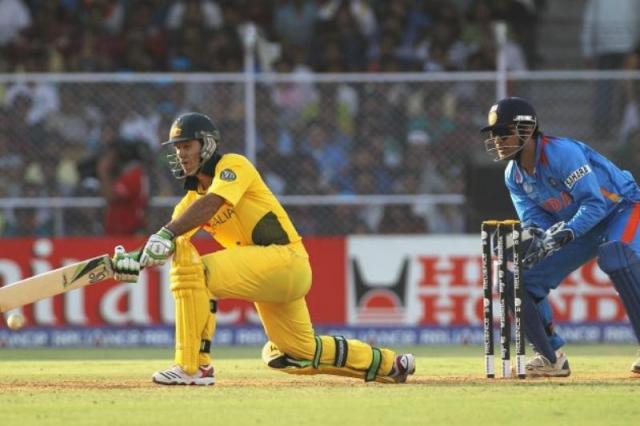 जीत के जोश और अनुभव के होश से खेलेगा भारत