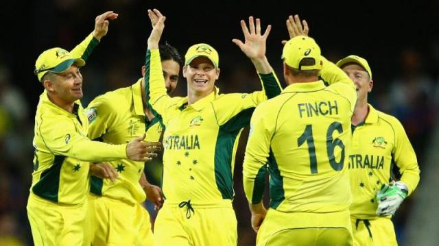 विश्वकप : टीम इंडिया की शर्मनाक हार, आस्ट्रेलिया फाइनल में