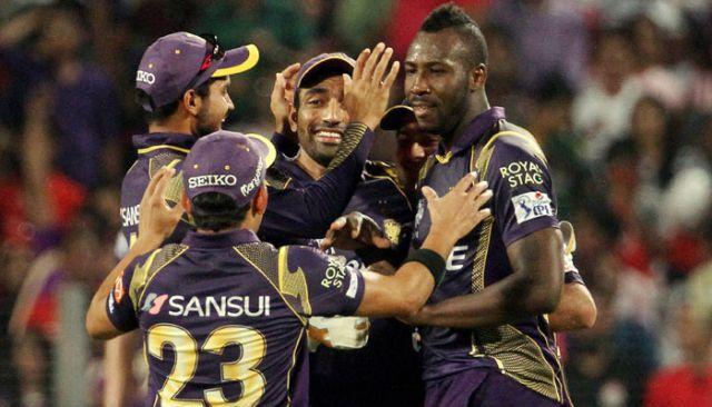IPL-8 : नाइट राइडर्स ने सनराइजर्स को 35 रनों से हराया