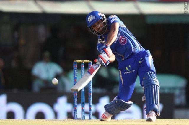 IPL 8 :  मुंबई ने डेयरडेविल्स को 5 विकेट से हराया