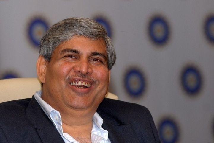 शशांक मनोहर बने ICC के चेयरमैन