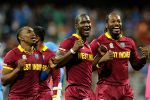 Chris Gayle, Darren Sammy, Dwayne Bravo out of tri-series