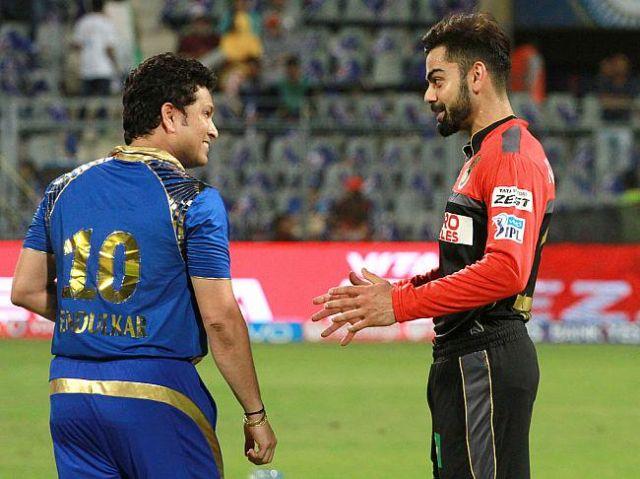 क्रिकेट के भगवान ने बताया कोहली की सफलता का राज !