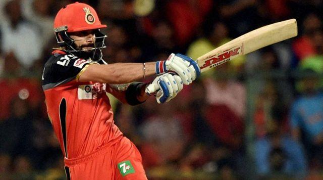 IPL-9 : फ़ाइनल में कोहली ने बना डाला विश्व रिकॉर्ड