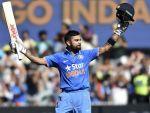 विराट कोहली बने साल के सर्वश्रेष्ठ खिलाड़ी