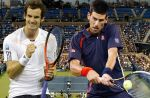 'Andy Murray' and 'Novak Djokovic' to fight for the top spot