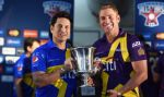 Brendon McCullum, Kevin Pietersen are set to join in the 'Cricket All Stars' for the 2017 edition