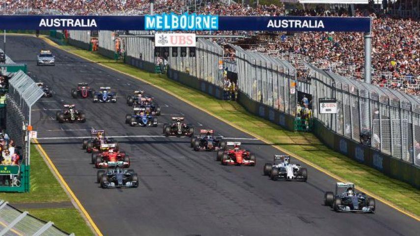 F1-2016 सत्र 2 सप्ताह पहले होगा शुरू