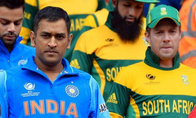 इंडिया vs साऊथ अफ्रीका टी-20 : आज बराबरी करने उतरेगा भारत