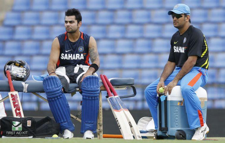 भारतीय टीम को लगा एक और तगड़ा झटका, जानिए क्या...