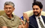 BCCI threatens court that 'it will withdraw from the International cricket calendar for a year'