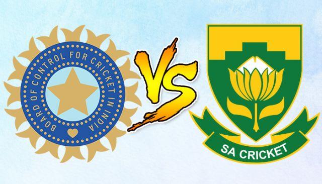 भारत और दक्षिण अफ्रीका मैच के लिए बिना ID के नहीं मिलेगा टिकट