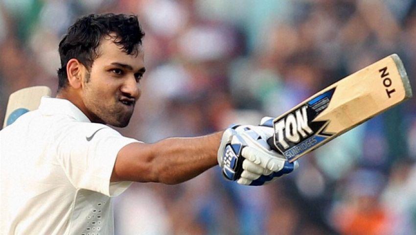नहीं बदलूँगा अपने क्रिकेट खेलने का स्टाइल : रोहित शर्मा