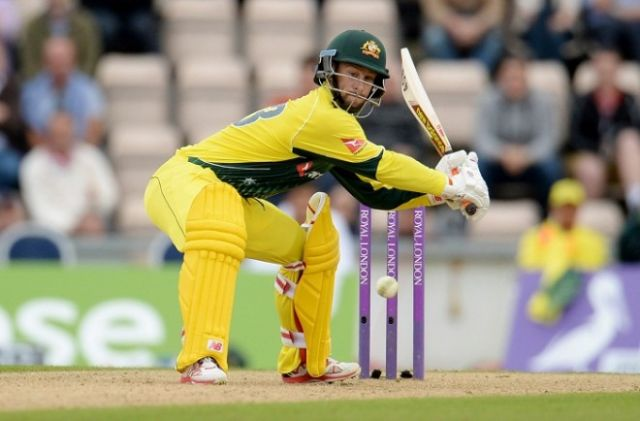 ऑस्ट्रेलिया ने जीता पहला एकदिवसीय क्रिकेट मैच