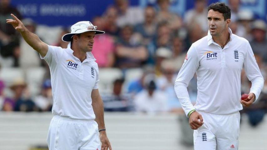 क्रिकेट : स्ट्रॉस ने कहा अच्छा हुआ केविन पीटरसन को बाहर किया