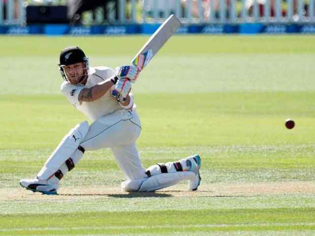 क्रिकेट : न्यूजीलैंड ने अनुभवी खिलाड़ियों को फिर से टीम में लिया