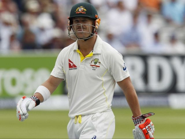 क्रिकेट : वॉर्नर को लगा तगड़ा झटका, बांग्लादेश दौरे से हुए बाहर