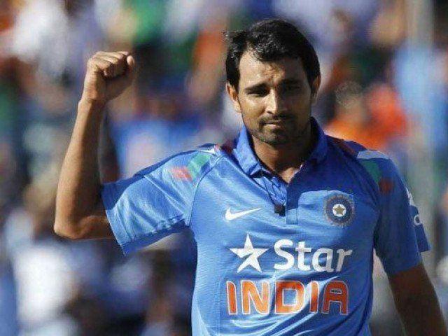 मोहम्मद शमी इंडिया क्रिकेट टीम में करेंगे कम बैक
